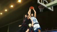 Hayakawa rebound Too