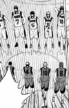 Seirin High vs Kirisaki Daiichi High