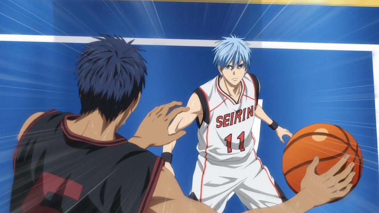 Faire Un Demi Terrain De Basket daiki aomine | wiki kuroko's basket | fandom