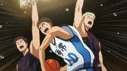 Hayakawa rebound anime
