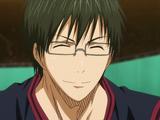 Shoichi Imayoshi