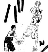 Mibuchi's Heaven