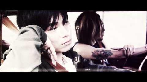 OLDCODEX 10th Single「Lantana」30sec SPOT