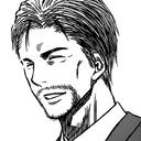 Shirogane Kozo mugshot