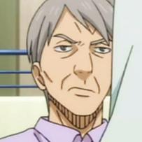 Shinkyo coach mugshot