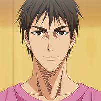 Kiyoshi mugshot