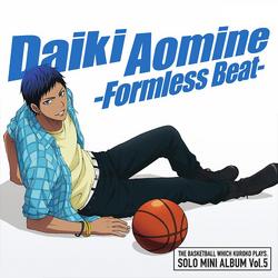 Aomine album