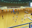 Lycée Kirisaki Daīchi vs Lycée Meisei
