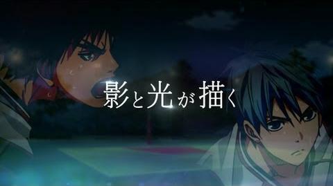 Kuroko no Basuke: SHÔRI HE NO KISEKI