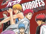Kuroko no Basuke Officiel Fan Book KUROFES