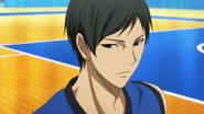 Moriyama's concentration