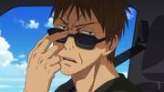 Kagetora threaten Seirin