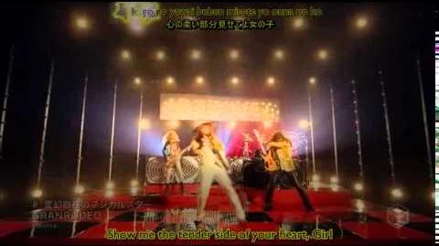GRANRODEO - Hengen Jizai no Magical Star (Eng Sub) - JPopsuki TV