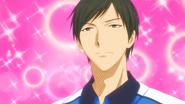 Moriyama thinking about girls