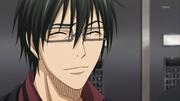 Imayoshi fin du match