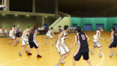 Seirin vs Shutoku