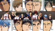 Too vs Seirin