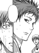 Mayuzumi is only a tool