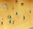 Lycée Kirisaki Daīchi vs Lycée Senshinkan