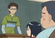 Kuromajo mr matsuoka iwata chiyoko