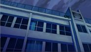 Kuromajo school1