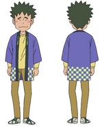 Kuromajo2 hayate profile pic