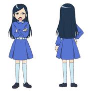 Kuromajo mai ichiro profile pic