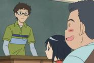 Kuromajo iwata happy