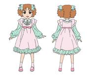 Kuromajo yuri profile pic