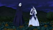 Kuromajo gyubid and chiyoko21