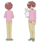 Kuromajo kyou profile pic