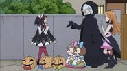 Kuromajo2 halloween3
