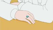 Kuromajo lulu's ring