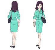 Kuromajo rei profile pic