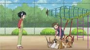 Kuromajo playground