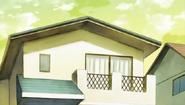 Kuromajo chiyoko's house1