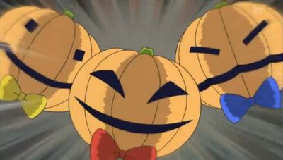 Kuromajo2 jack-o-lantern
