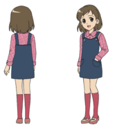Kuromajo aikawa profile pic