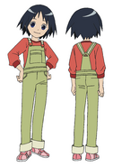 Kuromajo chiyoko profile pic