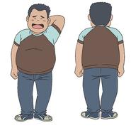 Kuromajo iwata profile pic