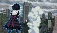 Kuromajo chiyoko exorcised rei
