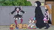 Kuromajo2 halloween2
