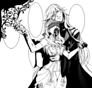 Ch60 Undertaker and a Bizarre Doll