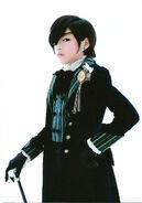 Nayuta Fukuzaki - Ciel Phantomhive