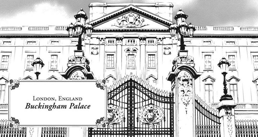 Ch93 Buckingham Palace
