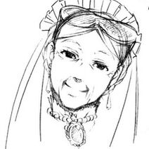 Rainha (página principal)