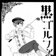 On the alternate cover of Volume 6.