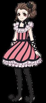 Wendy Kuroshitsuji Wiki Fandom Powered By Wikia