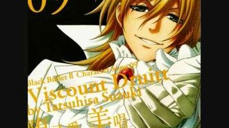 【Viscount Druitt - Haitoku Wonderland】