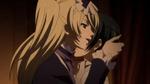 205 Alois licks Ciel